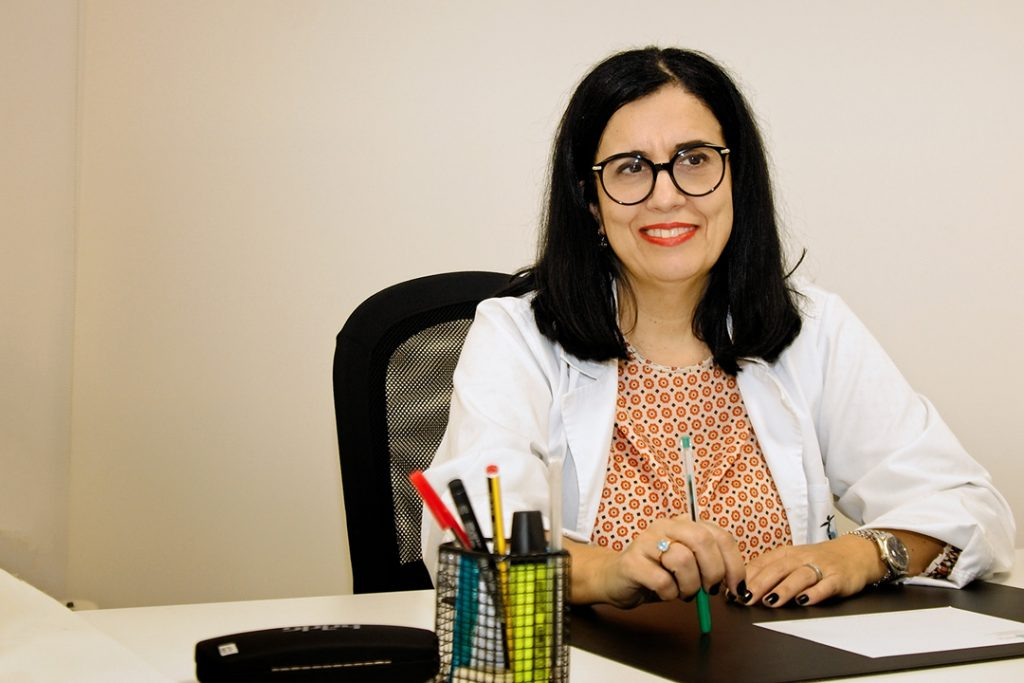 Ángeles Rodríguez Fraga