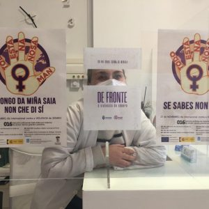 Promoción de la igualdad de género